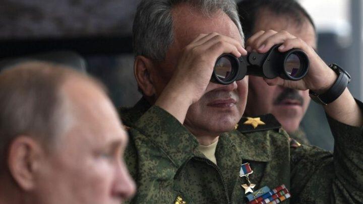Ходорковский и Европарламент. Как Шойгу провёл вторую атаку на Путина. Эксклюзив
