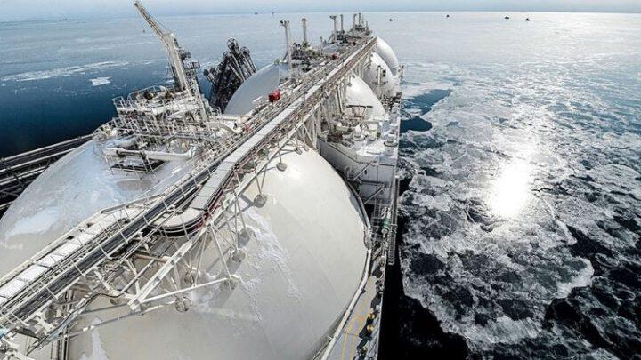 Европа капитулирует перед российским газом