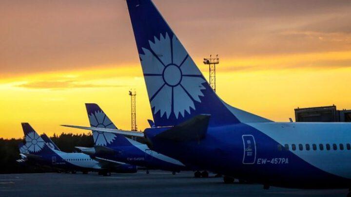 Британия первой в Европе отказалась принимать рейсы «Белавиа»