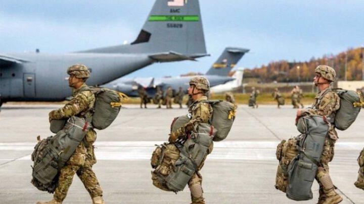 США разместят в Норвегии военные базы вне рамок НАТО