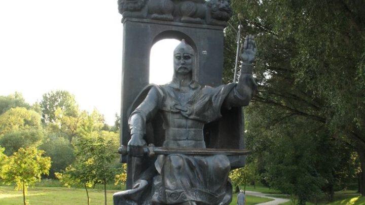 Повчальне життя  Великого князя Ярослава Володимировича (Осмомисла). Ексклюзив