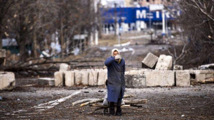 По Сеньке ли шапка. Готовы ли россияне заплатить $20 млрд за восстановление Донбасса. Эксклюзив