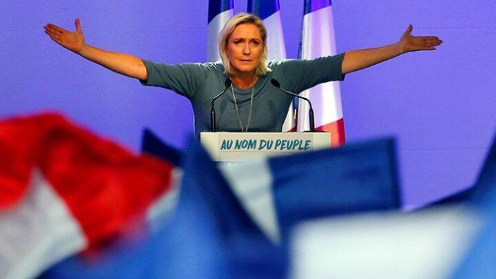 Ле Пен заподозрили в систематическом злоупотреблении средствами ЕС