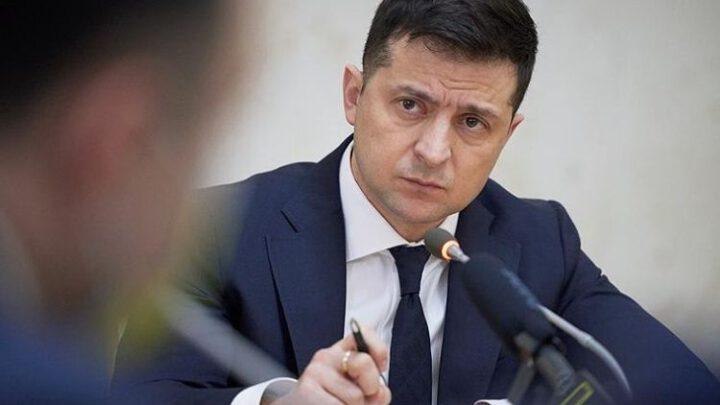 Философия власти президента  Зеленского. Эксклюзив