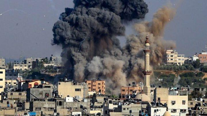 Итоги 11-дневной майской войны в Секторе Газа
