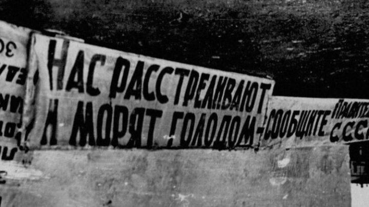 Просыпайся отряд! В России появится новый «социальный лифт» — ГУЛАГ 2.0. Эксклюзив