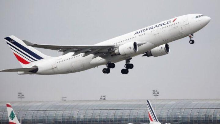 РФ отказывается принимать облетающие Беларусь рейсы