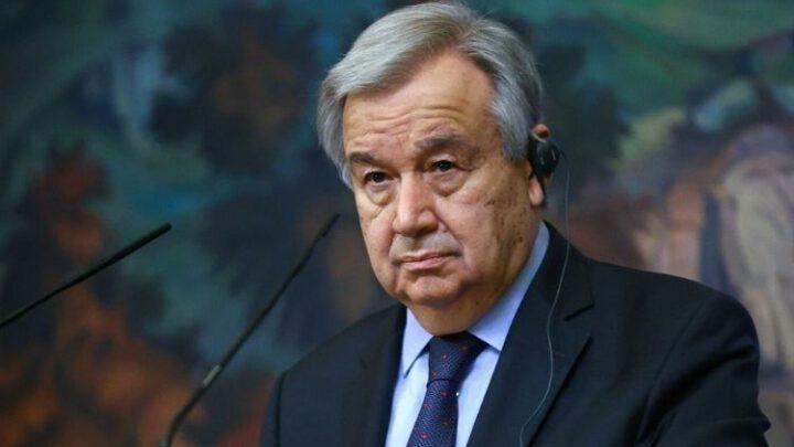 Візит генсека ООН до Росії – прорив чи провал Кремля