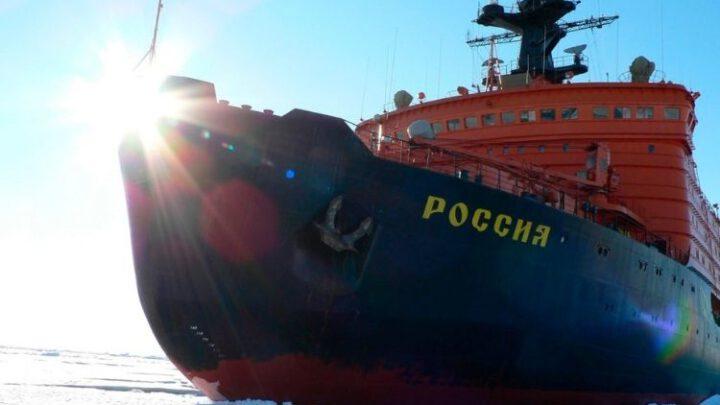 Запад обеспокоен ростом военного присутствия РФ в Арктике