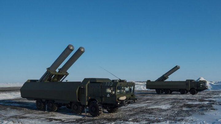 Как Россия в Рейкьявике объединит Северную Европу и США
