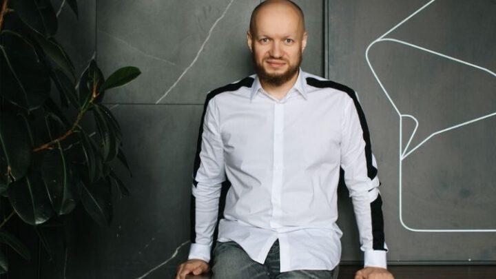 Экс-топ Luxoft Виталий Нужный открывает собственную IT-компанию