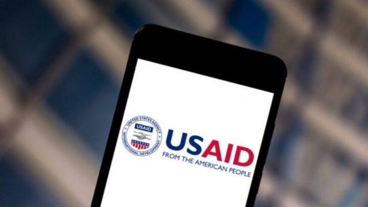 Российские хакеры разослали сотни писем от имени USAID критикам Путина