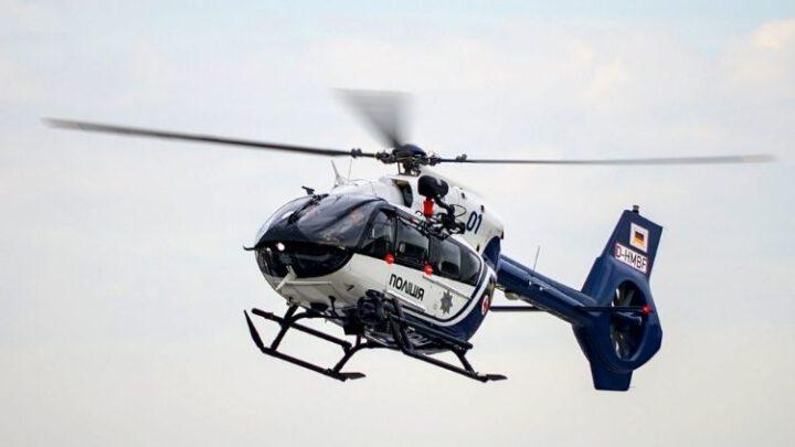 МВС України очікує поставку 28 гелікоптерів цього року