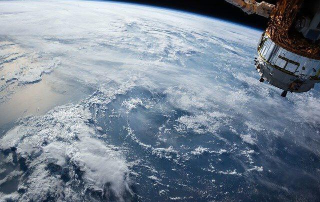 Китай хочет отправить космический корабль к краю солнечной системы, чтобы отметить 100-летие КНР
