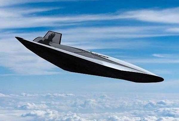 Полеты на скорости до 16 Махов могут стать реальностью