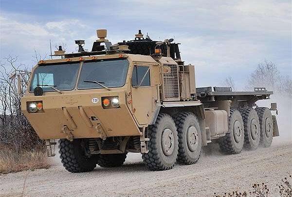 ЕС открывает проект «военной мобильности» для США, союзников