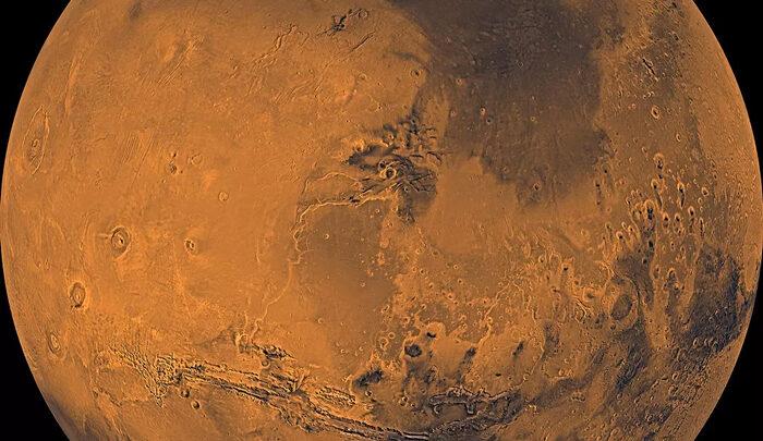 Rocket Lab выиграла контракт НАСА на разработку сдвоенного космического корабля для Марса