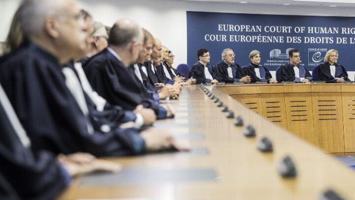 ЕСПЧ определил дату слушаний по делу Украины и Нидерландов против России
