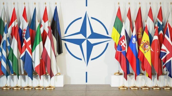 Стартовал процесс включения Украины в Центр киберзащиты НАТО