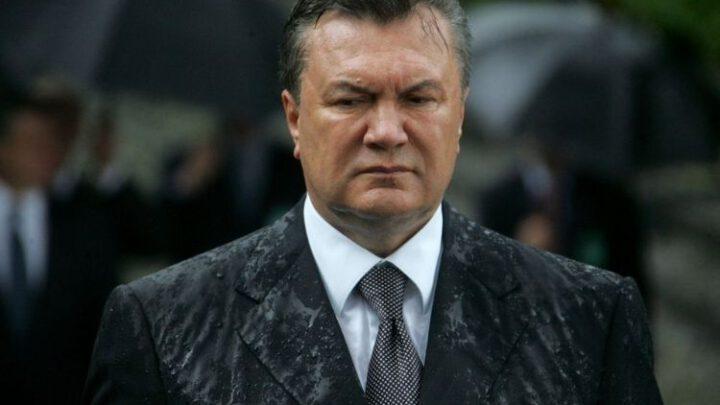 Януковичи остаются под санкциями Евросоюза