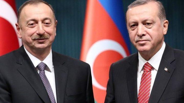 Анкара и Баку подписали унию — всеобъемлющий и военный союз
