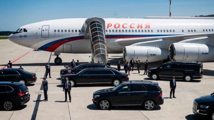Какой ультиматум Байден поставил Путину в Женеве
