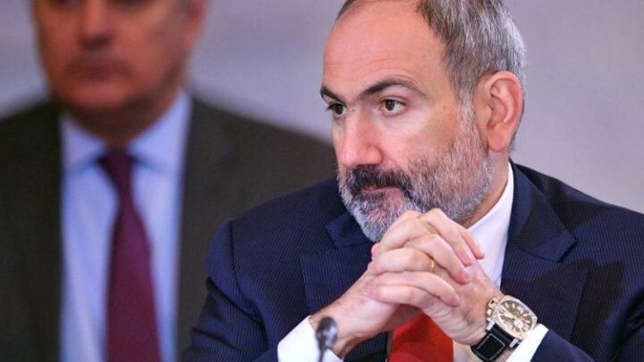 Как в Москве просчитались с Арменией