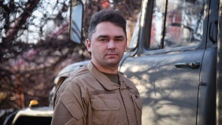 Терорист з «ЛНР» Селіванов їде до Білорусі допитувати Протасевича