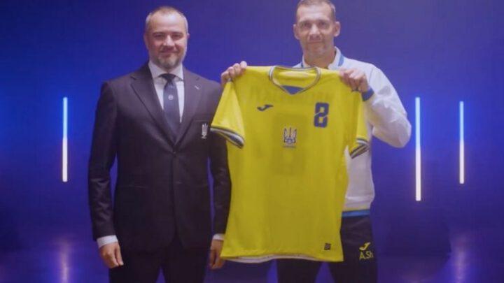 Бомбит. Как в РФ отреагировали на форму футбольной сборной Украины. Эксклюзив