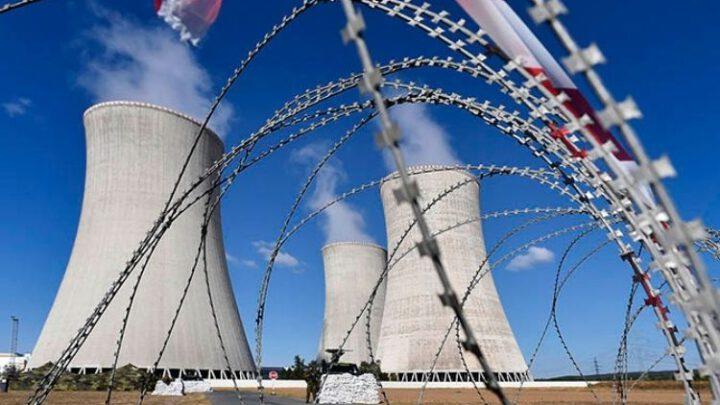 Компании РФ и КНР исключили из тендера на АЭС «Дукованы»