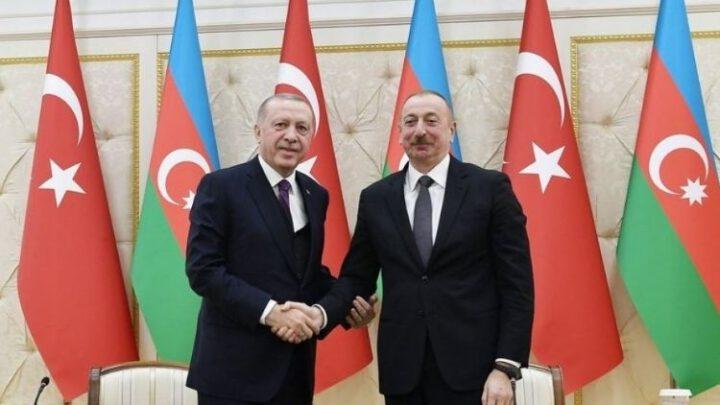 Угроза с юга. Путина зажали в турецкие тиски. Эксклюзив