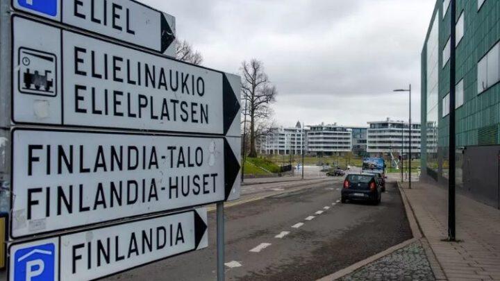 В Финляндии всплеск коронавируса после возвращения фанатов из Санкт-Петербурга