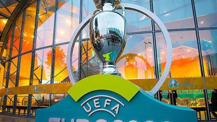 Во Франции требуют отобрать у России право на матчи Евро-2020