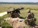 Оператори ПТРК «Джавелін», які навчалися у Школі протитанкової артилерії, вперше здійснили бойові пуски ракет