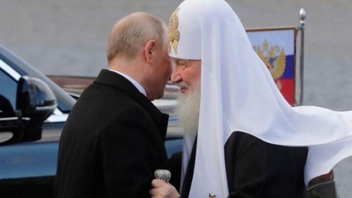 Греховные корни «православного викиликса» 2 Кривды и  правды религиозной журналистики. Эксклюзив