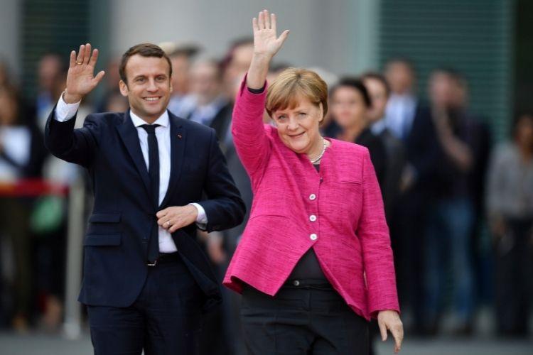 Bloomberg сообщил об отказе лидеров ЕС от встречи с Путиным
