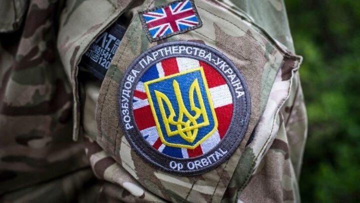 Навчально-тренувальна місія «Орбітал» продовжує готувати українських військових