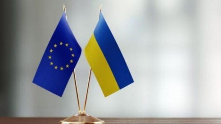 На саммите Украина-ЕС ожидается решение о присоединении Украины к европейской системе транзита