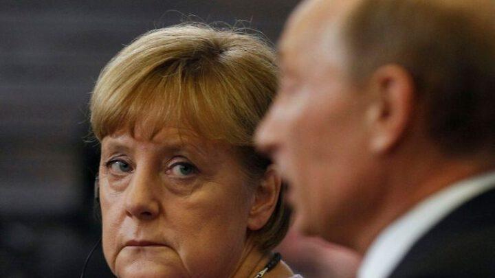 Напечатала бы Die Zeit в 1945 году послание Гитлера, как в 2021-м письмо Путина?