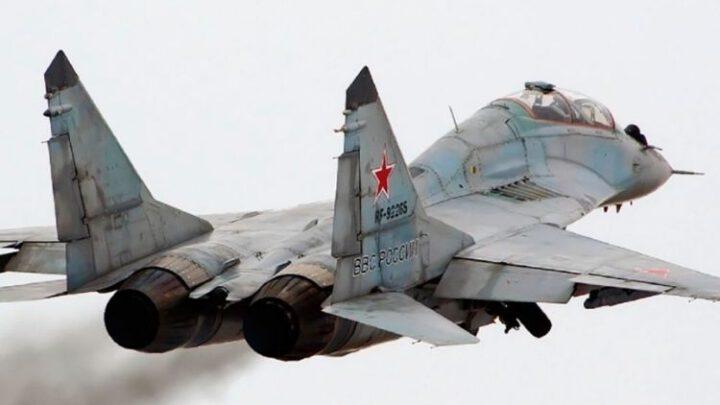 Опасные крылья: Россия торгует военными самолетами, невзирая на их ненадежность. Эксклюзив