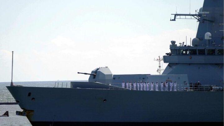 «Предсказуемо неточное»: МИД Великобритании прокомментировал заявление РФ по инциденту с эсминцем