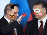 Москва продовжує маніпулювати Будапештом навколо Закарпаття. Ексклюзив