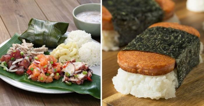 Ощущение свежести и экзотики? Лучшие блюда Гавайев возродят вас