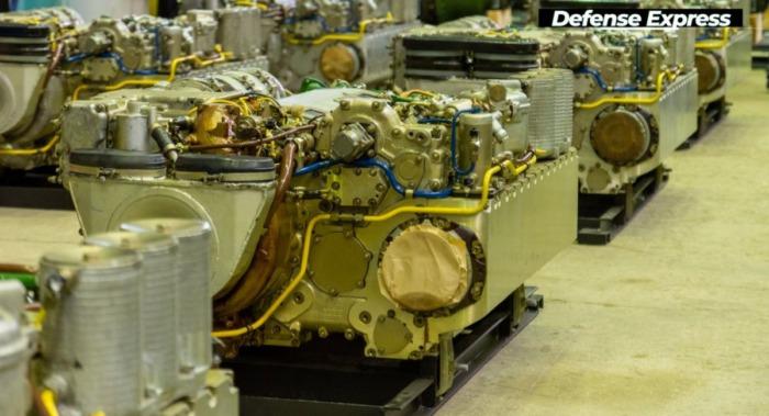 Презентувати двигун для турецького танка Altay та продати велику партію двигунів Пакистану – плани заводу ім. Малишева