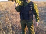 На паралимпийских играх выступит Александр Пашков – террорист, воевавший на Донбассе