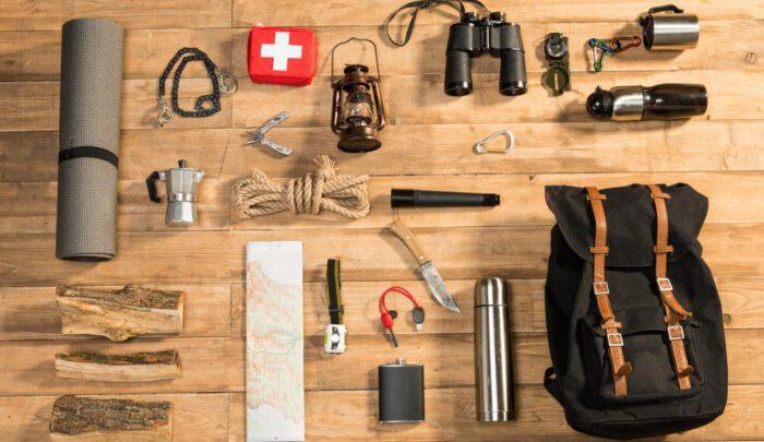 Основное руководство по созданию вашего идеального рюкзака выживания