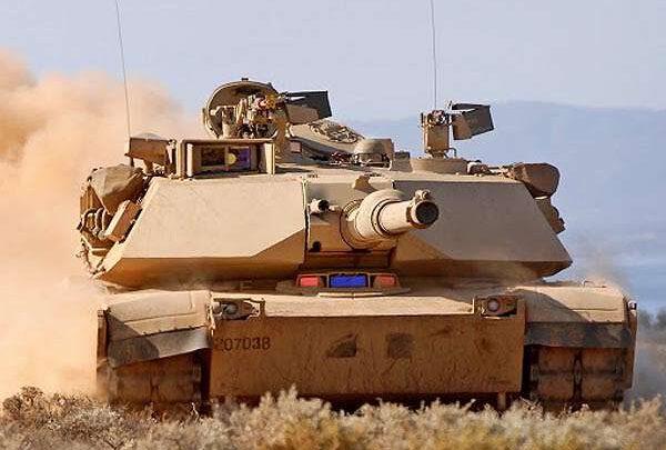 Польша закупит 250 американских танков Abrams