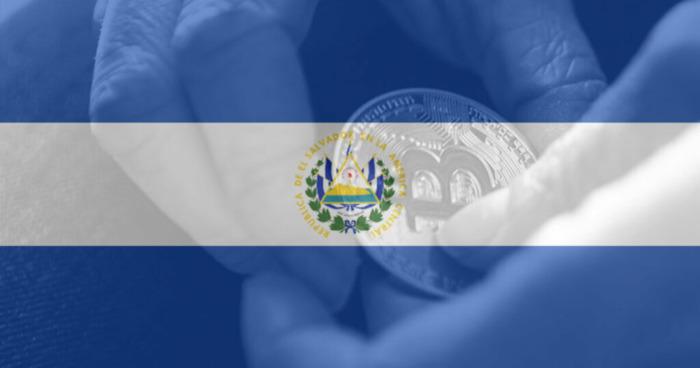 Сальвадор официально примет биткоин в качестве законного платежного средства 7 сентября