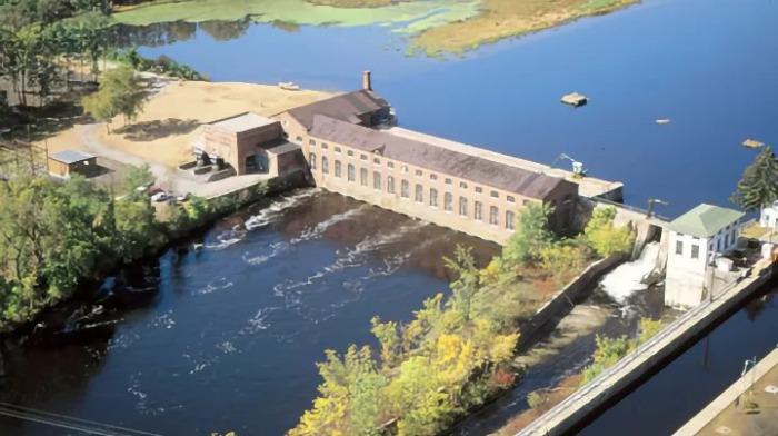 Старейшая ГЭС в США майнит биткоины