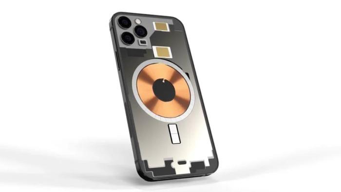 Слух: в iPhone 13 появятся катушки для беспроводной зарядки большего размера, возможно, для обратной беспроводной зарядки